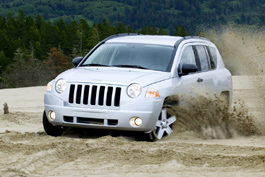 Названы самые плохие автомобили 2007 года