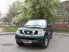 Nissan Navara 2.5 TDI Aut. - Тест-драйв